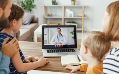 5 Benefits of an Online Doctor's Visit