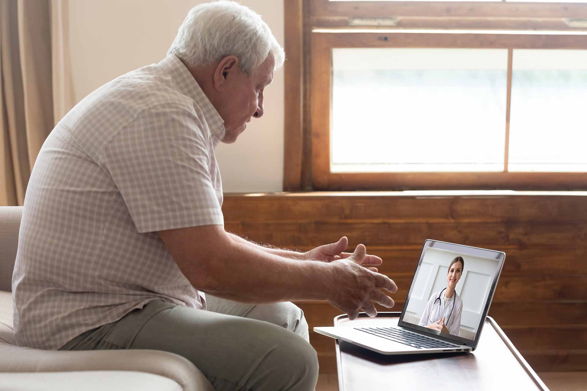 How Telemedicine Can Help You With Your Healthcare