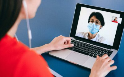 Virtual Doctor Visits vs. In-Person Visits