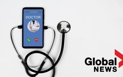 Telemedicine use is rising amid COVID-19 pandemic. Will it become the norm?